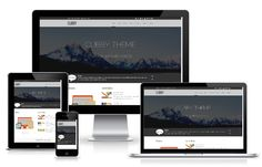 Free Download: http://wpthemess.net/cubby/ Cubby is a free #WordPress #theme for small business.