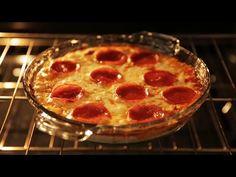 Recept: Goddelijke Pizzadip - Damespraatjes
