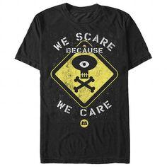 Warning T Shirts, Hoodies. Check price ==► https://www.sunfrog.com/Movies/Warning-90693292-Guys.html?41382