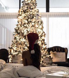 Me this Christmas 💕😜