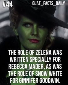 #44 Rebecca looks amazing in this photo!!! @bexmader @alicia_sheen #ouat…