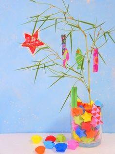 Tanabata stars