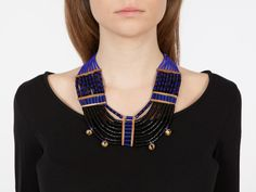 Zarah Necklace // FOLKDAYS Nº 46