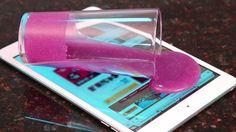 Já imaginou chegar em casa e encontrar um copo cheio de suco derramado em cima do seu PS4? Aprenda a simular um