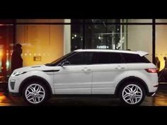 2016 Range Rover Evoque: New Features of Land Rover's Urban SUV