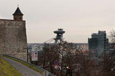 Bratislava - Castle, Bridge of the Slovak National Uprising, new office building https://www.google.com/maps/d/edit?mid=1peiLhfLGVISgg9Ia7zYOqWecX9k&ll=48.13906824601274%2C17.104433015301424&z=18