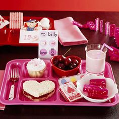 Allison's Valentine's Day Meal (well, I might try to make it happen!)