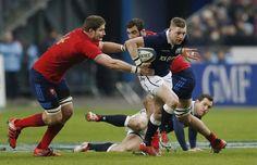 Sei Nazioni: Russell squalificato, la Scozia lo perde per l'Italia - On Rugby