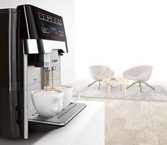 Produkttest: Einfach genießen. Oder am besten gleich doppelt – mit dem neuen VeroAroma Kaffeevollautomat von Bosch! Jetzt als #Produkttester bewerben... #boschveroaroma