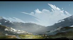 Shepherd by ~IACG on deviantART