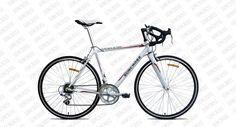 RACERSTAR | Online Bicycles