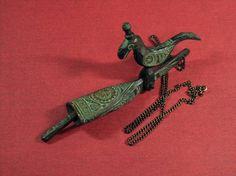 砂澤ビッキ 木彫 「木鈴ネックレス」 アイヌ 樹鳥が可動します_商品説明欄に追加画像あります(7枚)