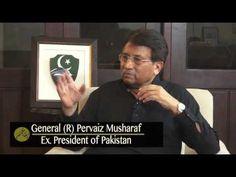 Interview General Pervaiz Musharraf  #ARAR #Pakistan #Islam President Of Pakistan, Former President, Deen, Presidents, Islam, Interview, Motivation, Youtube, Youtubers