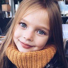 Imagem de girl, cute, and eyes