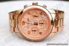 56daa8251addc I already have Michael Kors  MK5055 (yellow gold) and I adore it.