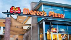 Enjoy free treat at Marco's Pizza during your next visit just by sharing your feedback. #Survey #Sweepstakes