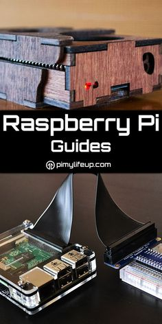 Handy Raspberry Pi Guides - DIY Handy Raspberry Pi Guides If you're new to the Pi then handy Raspberry Pi guides are great at introducing you to a lot of concepts around the microcomputer and the linux based operating system. Computer Projects, Computer Build, Arduino Projects, Software Projects, Diy Projects, Diy Tech, Cool Tech, Diy Electronics, Electronics Projects