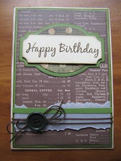 Masculine Birthday card with MFT die and vellum. created by netsoojmik