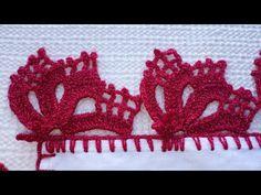 Crochet Edging Patterns, Crochet Borders, Doily Patterns, Crochet Squares, Crochet Motif, Crochet Doilies, Filet Crochet, Crochet Lace, Crochet Stitches