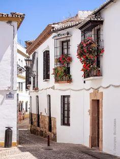 RONDA (Plaza Mondragón) --- MÁLAGA --- ESPAÑA. Una de las ciudades más antiguas, conocidas y visitadas de España. La historia de está ciudad se remonta al Neólitico, por aquí pasaron distintas culturas... fue fundada por los romanos ... después pasaron otras culturas.