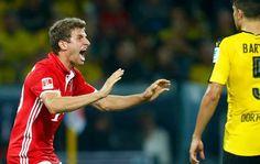 Thomas Müller - Bayern Munich