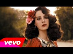 Lana Del Rey - I Can Fly (OFFICIAL FULL AUDIO) | http://shatelly.com