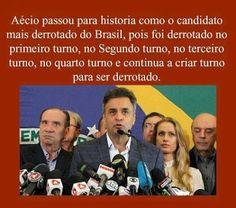 pelopvdoespiritosanto.blogspot.com: Eles perderam é não aceitam a Derrota !!! PSDB