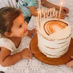 avas first birthday Rainbow First Birthday, Girl First Birthday, First Birthday Parties, Birthday Party Themes, First Birthdays, Baby Girl Birthday, Birthday Cake, Birthday Ideas, Rainbow Theme