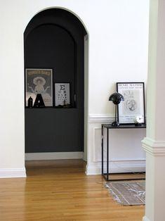 Art & Mañas » En casa de…