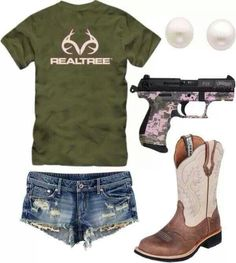 Realtree girl