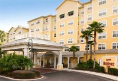 Enjoy the modern amenities of Residence Inn Orlando at SeaWorld, featuring a meeting venue, poolside dining and revitalized hotel suites with full kitchens. Seaworld Orlando, Castaway Bay, Visit Orlando, Hotel Stay, Breakfast Buffet, Universal Orlando, Top Hotels, Florida Vacation, Sea World