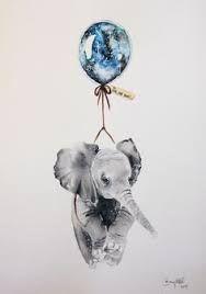 """Résultat de recherche d'images pour """"dessin realiste elephant et tortue"""""""