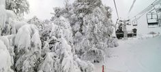 #Turismo #invierno #nieve #snow #sky #esqui #Argentina #VillaLaAngostura http://revistavivelatinoamerica.com/2015/09/01/villa-la-angostura-nequen-argentina/