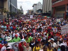 Sindicatos harán concentración masiva el 1° de setiembre