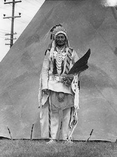 Joe Calf Child - Blackfoot - 1939