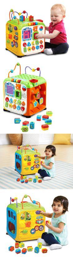 7 Best Vtech Activity Walker Images Baby Toys Childhood Toys