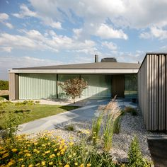 House in Hauterive / bauzeit architekten