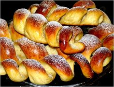1232. hadi sv.Jiří od iv@ - recept pro domácí pekárnu