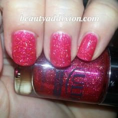Ulta XOXO Photo by beautyaddixion #naillacquer #nailpolish #nails #beauty #cosmetics #makeup