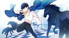 画像 Osomatsu San Doujinshi, Haikyuu Anime, Anime Guys, My Little Pony, Knight, Mermaid, Fan Art, Drawings, Image