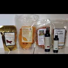 This weeks product reviews will be about @drharvey all natural #dog #treats #food homemade #dogfood for the #healthiest way to feed your #dogs #dogsdish #dogdish also alternative ways to protect pets from fleas & ticks with herbal spray! - @thedogsdish- #webstagram