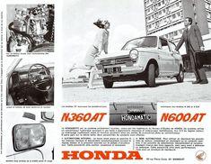 Honda N 360