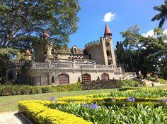 Museo El Castillo. Medellìn-Colombia