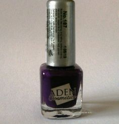 Nagellack Magic Lilac
