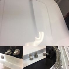 About to Mount... that beautiful hood with that sexy scoop!!! #dreamrestos #dreamresto #carrestoration #carbuild #autorestoration #dreamcar #dreamcars #ifyoubuildittheywillcome #1965mustang #1966mustang #1967mustang #1968mustang #65mustang #66mustang #67mustang #68mustang #1965mustangcoupe #1966mustangcoupe #1967mustangcoupe #1968mustangcoupe