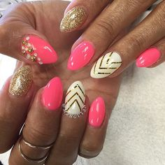 Instagram media mznguy3n #nail #nails #nailart