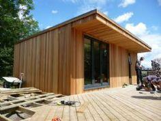 Western Red Cedar External Timber Cladding