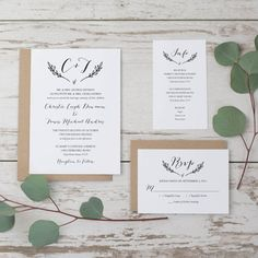 Use your home computer to create your own stunning wedding invitations. Our quick and easy-to-use wedding templates are perfect for the DIY couple on a budget. This comprehensive wedding suite has everything you need to create one-of-a-kind stationery sure to impress your guests! ----------------------------------------- ◦ -----------------------------------------  H O W ⋆ I T ⋆ W O R K S  1. Add listing to shopping cart, purchase, and download file(s) >> How to Download Your Digital Items…
