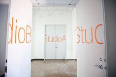 WELD's Collaborative and Creative Coworking Studio