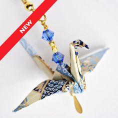 Pink Origami Earrings For SaleOrigami Paper JewelleryOrigami Gift GirlfriendCute Anniversary IdeasOrigami Birthday Gifts